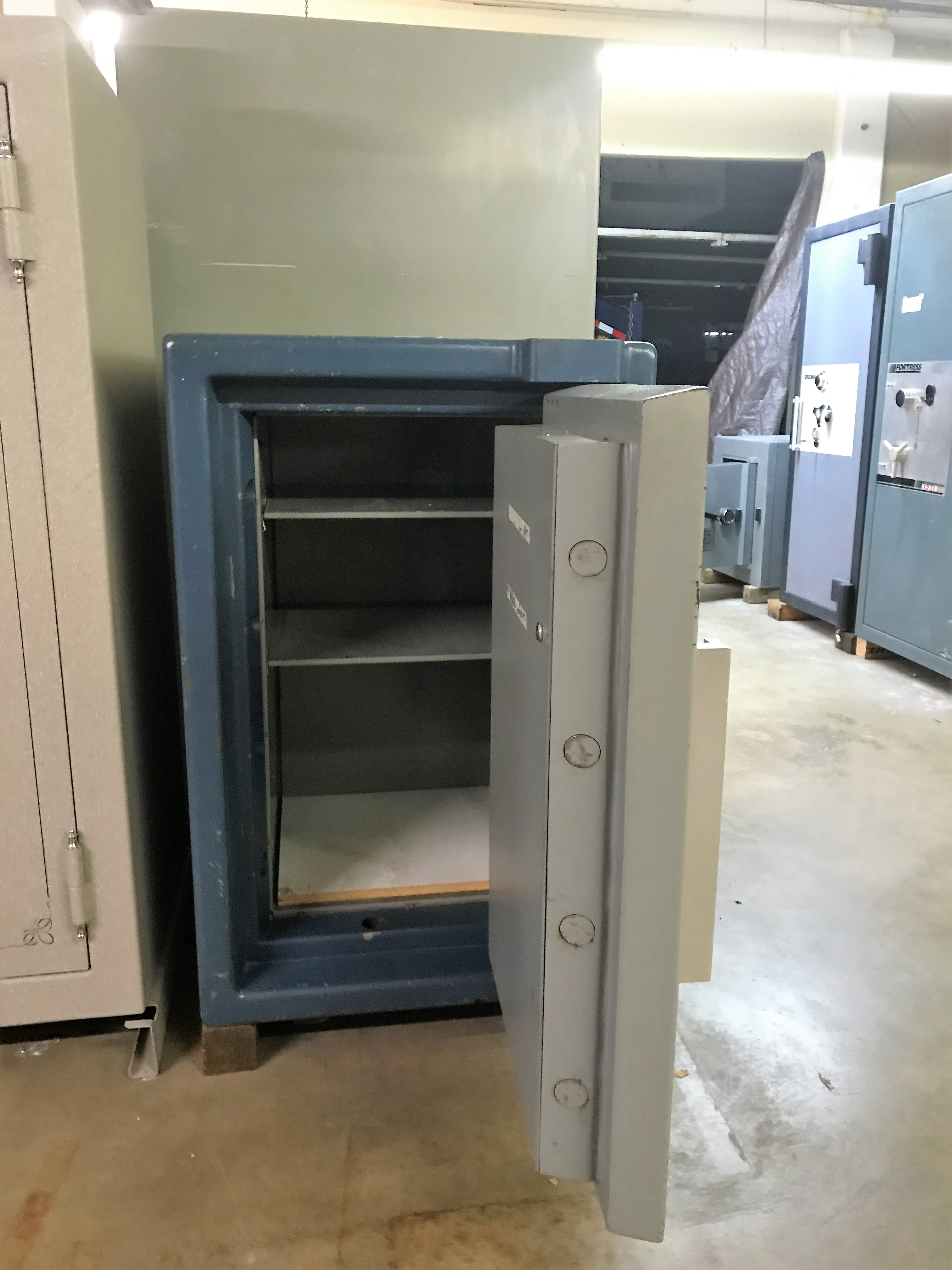 Used High Security Safes Dallas Ft Worth North Texas