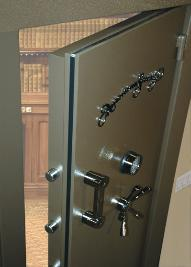 The Safe Company Quality Gun Safes Dallas Ft Worth