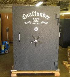 Graffunder Safes Dallas Ft Worth Texas